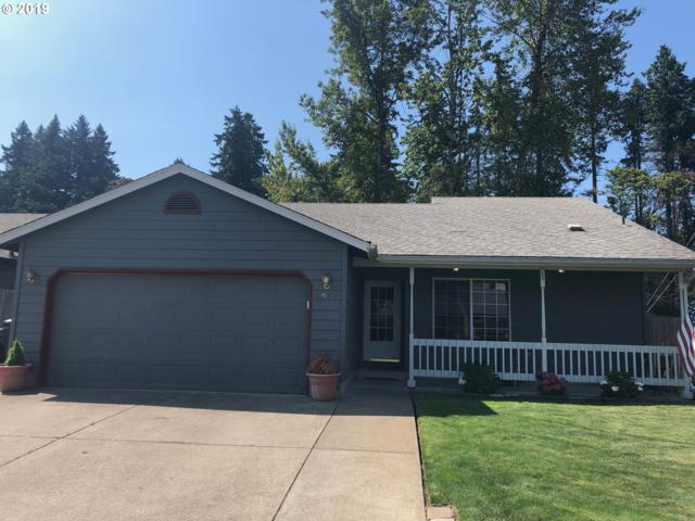 4957 Forsythia St, Springfield, OR 97478 (MLS #19121428) :: The Liu Group
