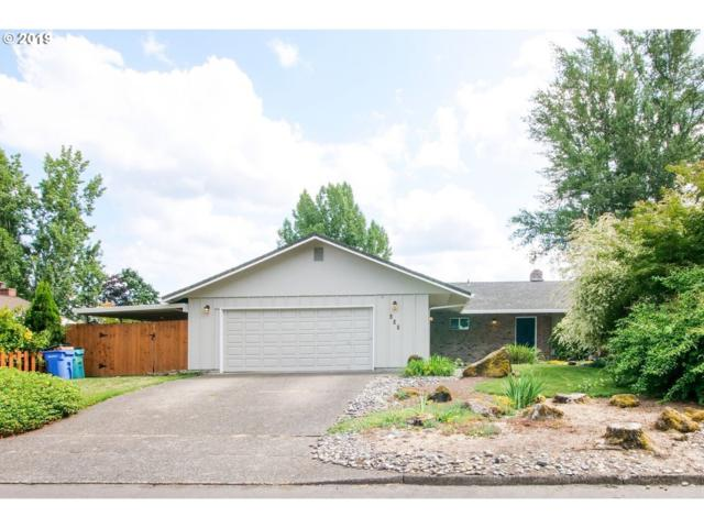 409 SW 10TH St, Battle Ground, WA 98604 (MLS #19121537) :: Next Home Realty Connection