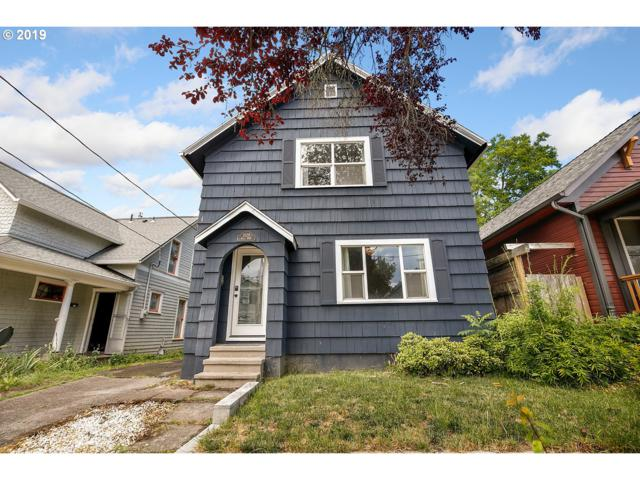 3529 SE Taylor St, Portland, OR 97214 (MLS #19121610) :: Realty Edge