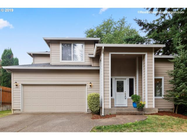 7402 NE 69TH St, Vancouver, WA 98662 (MLS #19121623) :: The Sadle Home Selling Team