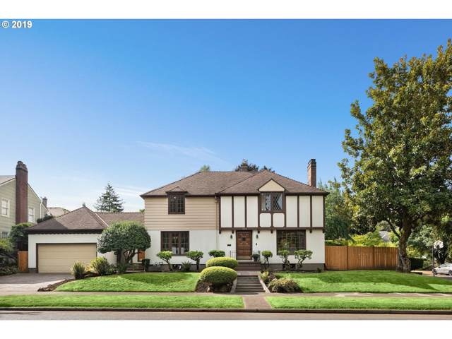 2310 NE Knott St, Portland, OR 97212 (MLS #19121634) :: Next Home Realty Connection