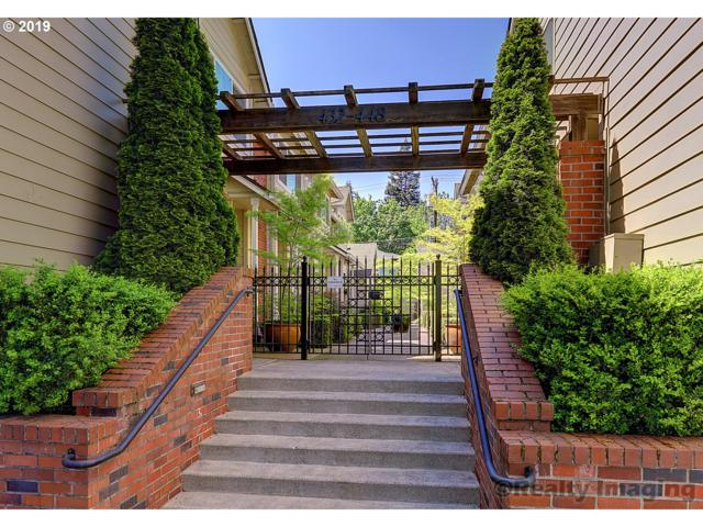 436 5TH St, Lake Oswego, OR 97034 (MLS #19121675) :: Townsend Jarvis Group Real Estate