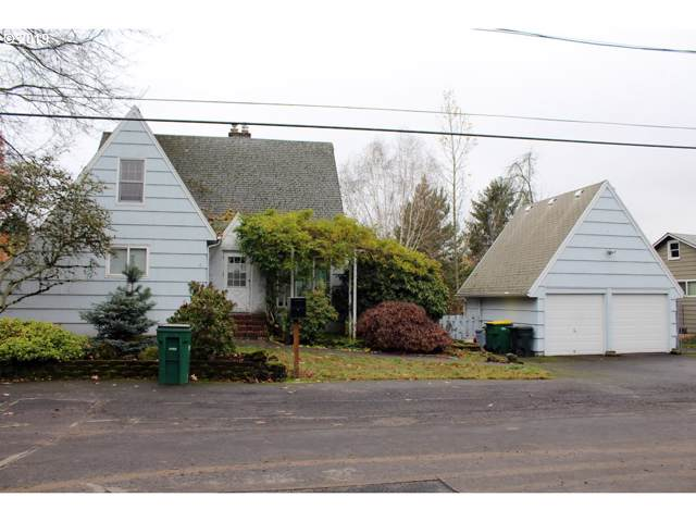 7865 SW 67TH Ave, Portland, OR 97223 (MLS #19121746) :: Next Home Realty Connection