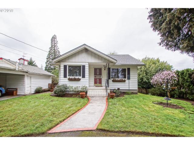 5903 SW Old Scholls Ferry Rd, Portland, OR 97225 (MLS #19121804) :: Next Home Realty Connection