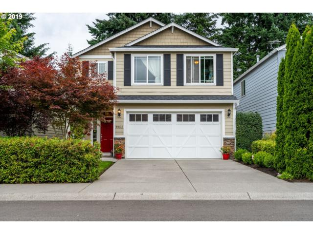 5504 NE 54TH St, Vancouver, WA 98660 (MLS #19121844) :: Fox Real Estate Group