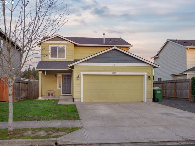 3347 Mckern Pl, Newberg, OR 97132 (MLS #19121980) :: Next Home Realty Connection