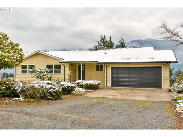101 Allen St, Carson, WA 98610 (MLS #19121988) :: Matin Real Estate