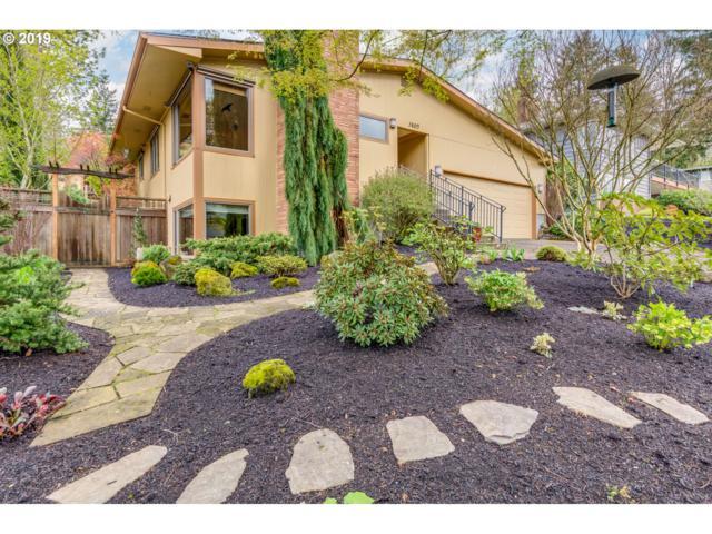 3809 SW Idaho Ter, Portland, OR 97221 (MLS #19122000) :: TLK Group Properties
