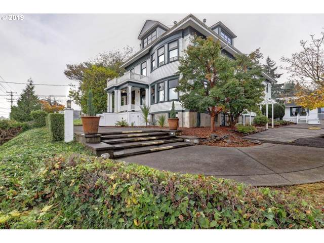 636 14th St, Astoria, OR 97103 (MLS #19122041) :: Song Real Estate