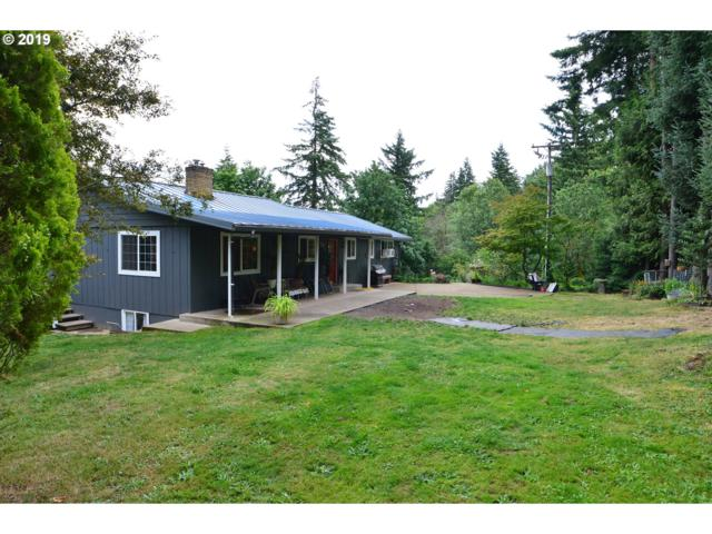 30503 NW Paradise Park Rd, Ridgefield, WA 98642 (MLS #19122586) :: Fox Real Estate Group