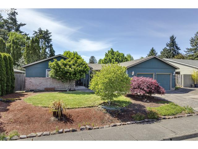 1075 NW 180TH Ave, Beaverton, OR 97006 (MLS #19122606) :: Gregory Home Team | Keller Williams Realty Mid-Willamette