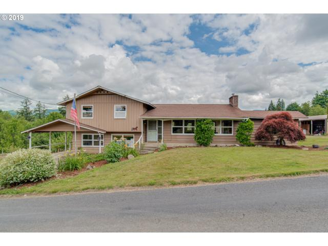 127 Young Rd, Kelso, WA 98626 (MLS #19122625) :: Townsend Jarvis Group Real Estate