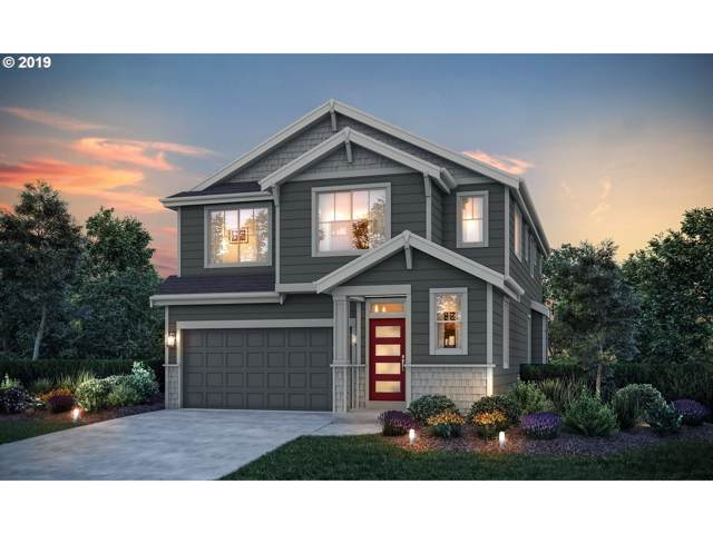 951 SW Draper (Vl15) Ter, Beaverton, OR 97006 (MLS #19123136) :: Next Home Realty Connection