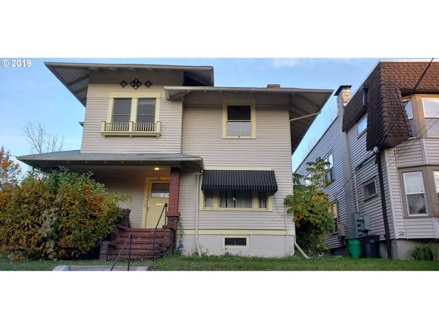 236 NE 29TH Ave, Portland, OR 97232 (MLS #19123220) :: Gustavo Group