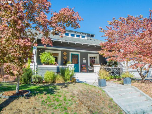 1529 N Simpson St, Portland, OR 97217 (MLS #19123459) :: Territory Home Group