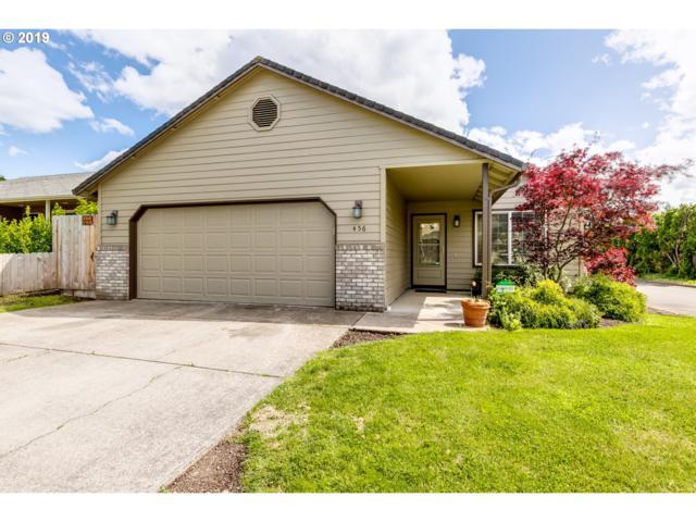 456 Taz Ln, Eugene, OR 97404 (MLS #19123489) :: Territory Home Group
