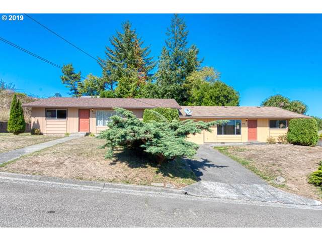 2190 Ohio, North Bend, OR 97459 (MLS #19123492) :: Change Realty