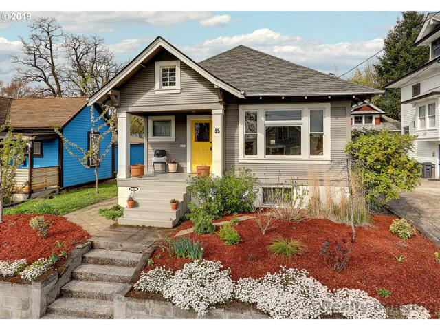 35 SE 79TH Ave, Portland, OR 97215 (MLS #19123506) :: Premiere Property Group LLC
