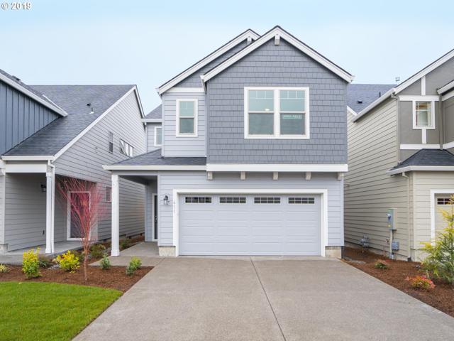 407 N 9th Ct Lot#4, Cornelius, OR 97113 (MLS #19123839) :: Homehelper Consultants