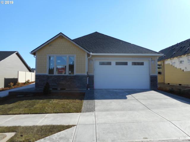 17334 NE 19TH Dr, Ridgefield, WA 98642 (MLS #19123948) :: TK Real Estate Group