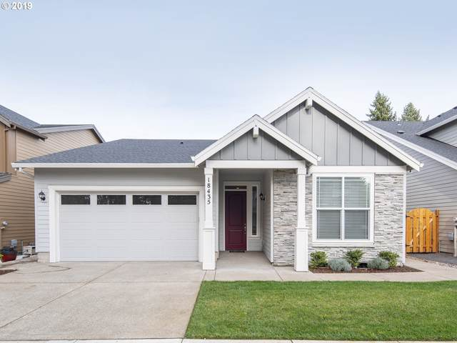 18435 SW Elderberry Ln, Sherwood, OR 97140 (MLS #19124062) :: Next Home Realty Connection