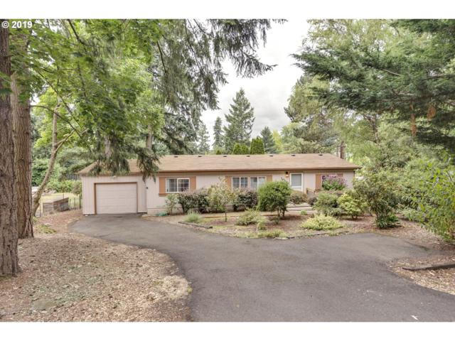 10491 SW 72ND Ave, Portland, OR 97223 (MLS #19124070) :: Gregory Home Team | Keller Williams Realty Mid-Willamette