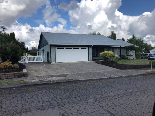 2787 NE 7TH Ct, Gresham, OR 97030 (MLS #19124102) :: Next Home Realty Connection