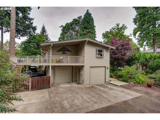 1360 10TH St, West Linn, OR 97068 (MLS #19124110) :: Change Realty