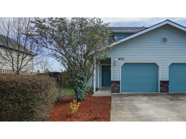 6313 NE William R Carr St, Corvallis, OR 97330 (MLS #19124112) :: Song Real Estate