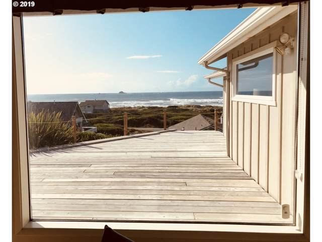 30696 Old Coast Rd, Gold Beach, OR 97444 (MLS #19124247) :: R&R Properties of Eugene LLC