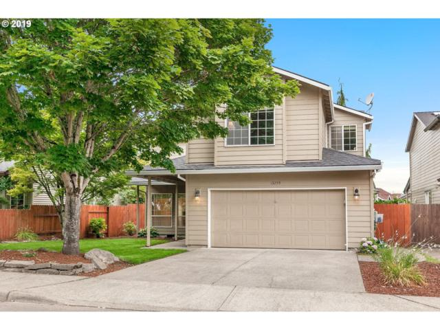 13259 SW 161ST Pl, Tigard, OR 97223 (MLS #19124301) :: The Liu Group