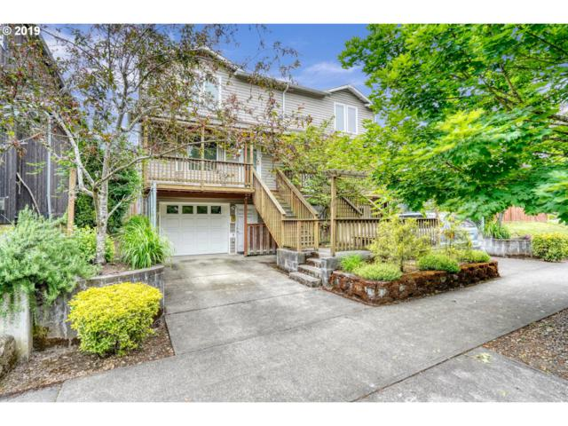 1516 SE Sherrett St, Portland, OR 97202 (MLS #19124334) :: McKillion Real Estate Group
