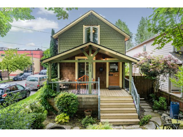 3648 N Michigan Ave, Portland, OR 97227 (MLS #19124392) :: Gregory Home Team | Keller Williams Realty Mid-Willamette