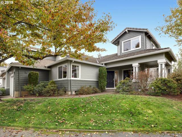 9735 NW Silver Ridge Loop, Portland, OR 97229 (MLS #19124444) :: Gustavo Group