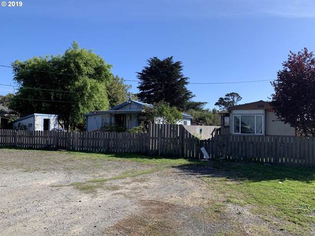 55316 Rosa Rd, Bandon, OR 97411 (MLS #19124572) :: Homehelper Consultants