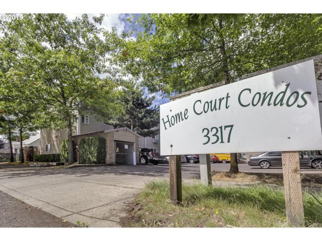 3317 SE 122ND Ave #8, Portland, OR 97236 (MLS #19124654) :: Premiere Property Group LLC