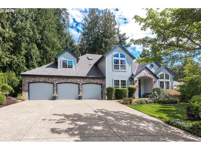 10560 SW Cormorant Dr, Beaverton, OR 97007 (MLS #19124699) :: Homehelper Consultants