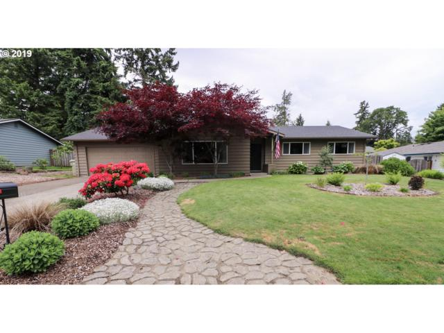 5445 SW 197TH Ave, Beaverton, OR 97078 (MLS #19124895) :: Territory Home Group