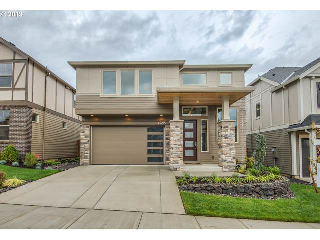 4263 NW Ashbrook Dr, Portland, OR 97229 (MLS #19124918) :: Change Realty