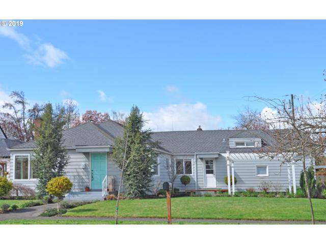 485 Laurel St, Junction City, OR 97448 (MLS #19124988) :: The Galand Haas Real Estate Team