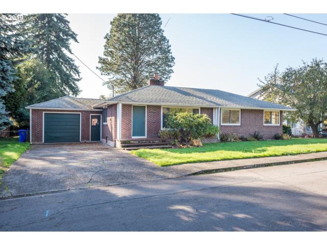6632 N Syracuse St, Portland, OR 97203 (MLS #19125146) :: Change Realty