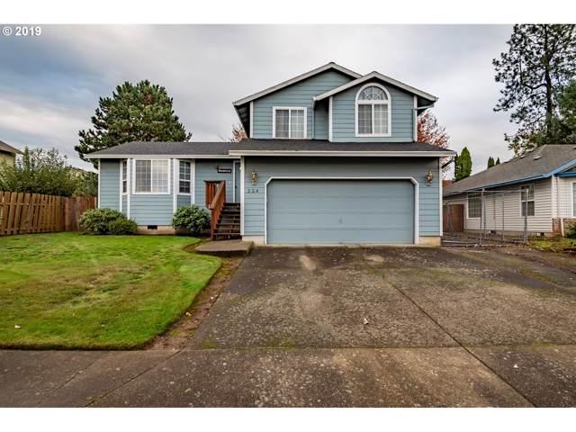 224 SW Willowbrook Dr, Gresham, OR 97080 (MLS #19125231) :: Song Real Estate