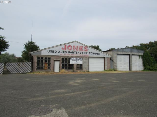 749 Snipes, The Dalles, OR 97058 (MLS #19125238) :: McKillion Real Estate Group