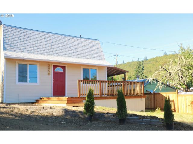 2056 NE Oswego Ave, Roseburg, OR 97470 (MLS #19125345) :: McKillion Real Estate Group