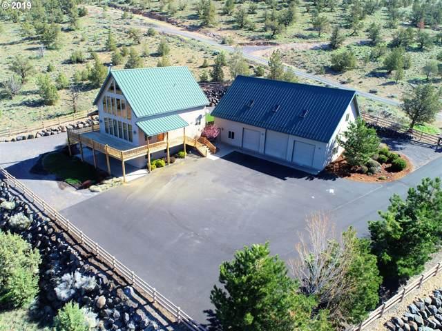13591 SW Meadowlark Ln, Powell Butte, OR 97753 (MLS #19125364) :: R&R Properties of Eugene LLC