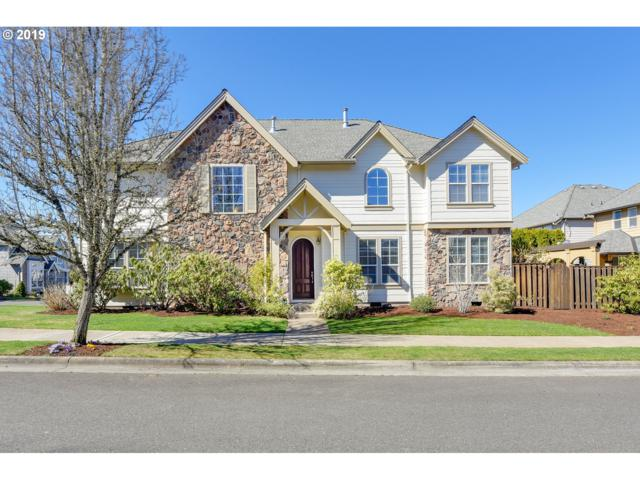 12509 NW Forest Spring Ln, Portland, OR 97229 (MLS #19125501) :: Next Home Realty Connection