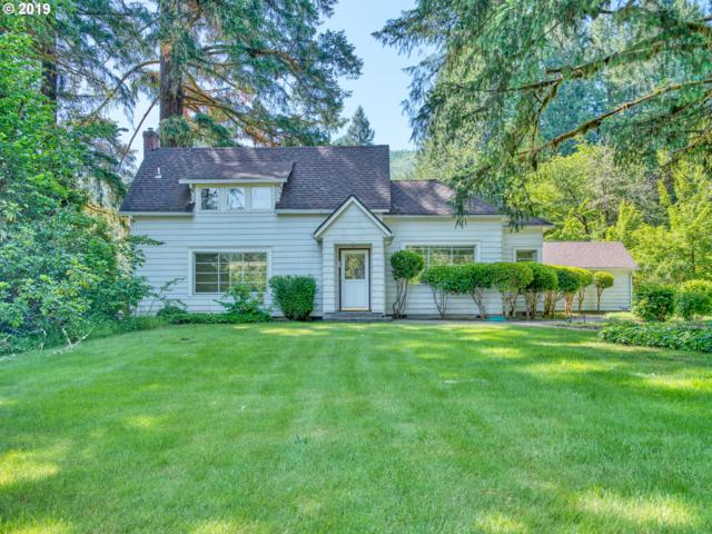 89929 Greenwood Dr, Leaburg, OR 97489 (MLS #19125603) :: The Galand Haas Real Estate Team