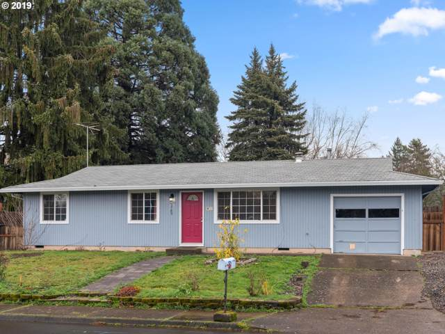 5780 SW 176TH Ave, Beaverton, OR 97007 (MLS #19125622) :: Song Real Estate