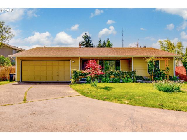 16620 SW Vincent St, Beaverton, OR 97078 (MLS #19125647) :: McKillion Real Estate Group