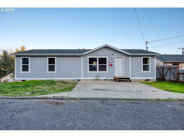 2140 S 15TH, Coos Bay, OR 97420 (MLS #19125777) :: Gregory Home Team | Keller Williams Realty Mid-Willamette